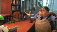New Trailer for DreamWorks Animation's Latest Short, 'To: Gerard'