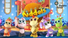 Planeta Junior to License and Distribute 'Kiddets' in Over 50 Countries