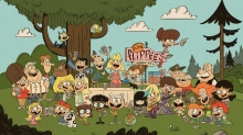 Executive Producer Mike Rubiner Talks 'The Loud House' 100th Episode