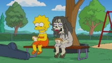 See Exclusive Images from 'The Simpsons' 'Treehouse of Horror XXXII'