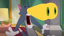 HBO Max Drops 'Tom and Jerry in New York' Trailer