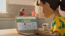 NOW Taps Blinkink Directorial Duo for Stop-Motion Spot