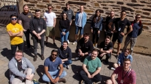Rising Sun Pictures and UniSA Create Hands-On VFX Training Program