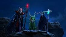 Jeff Danna Talks 'Trollhunters: Rise of the Titans' Music