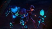 An Epic Fantasy Franchise Concludes with 'Trollhunters: Rise of the Titans'
