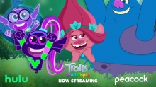 DreamWorks Animation's 'Trolls: TrollsTopia' Season 4 Now Streaming