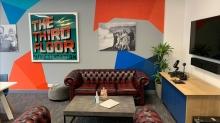 The Third Floor Opens New Soho Studio