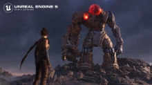Epic Announces Unreal Engine 5 Early Access