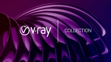 Chaos Group Releases V-Ray Collection and Single Floating License