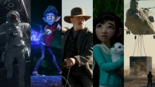 Key Feature Film Contenders for the 2021 VES Awards