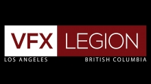 VFX Legion Opens New British Columbia Division