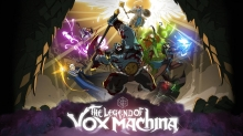 Critical Role Drops 'The Legend of Vox Machina' Voice Cast Featurette