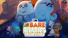 WATCH: Cartoon Network's 'We Bare Bears: The Movie' Trailer