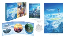 'Weathering With You, Collector's Edition' Now Available