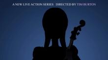 Netflix and Tim Burton Team Up on 'Wednesday' Live-Action Series