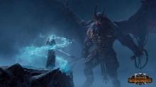 Platige Image Cinematic Preps Fans for 'Total War: WARHAMMER III'