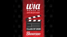 'Women in Animation Class of 2020 Showcase' Call for Submissions