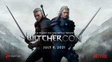 Netflix and CD PROJEKT RED's 'WitcherCon' is Coming