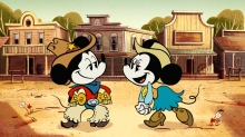 'The Wonderful World of Mickey Mouse' Shorts Series Coming to Disney+