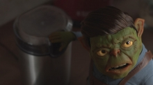 An Irritable Creature Gives Practical WTF Advice in 'How to Make the Best Coffee'