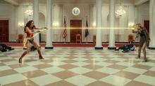 Wonder Woman Will Return for a Third Film