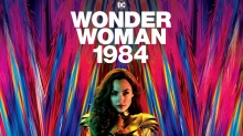 'Wonder Woman 1984' on Digital March 16 and 4K, Blu-ray, and DVD March 30