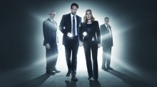 Animated 'X-Files' Comedy in Development at FOX