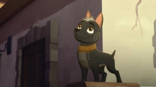 Final Selections Announced for the Ibero-American Animation Quirino Awards