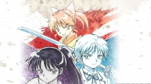 VIZ Media Acquires 'Yashahime: Princess Half-Demon'