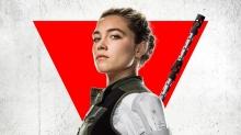 Yelena Opens the Door to Adventure in 'Black Widow' Clip