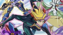 'Yu-Gi-Oh!' Heads to the UK and Down Under