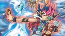 'Yu-Gi-Oh! ZEXAL' Coming to Ameba TV