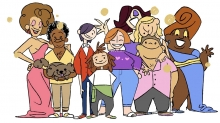New 'How Life Is: Queer Youth Animated' Shorts Released