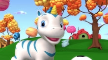 Toonz Media Group Signs Exclusive 'Zoonicorn' Distribution and Development Deal