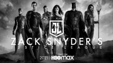 HBO Max Reveals Never Before Seen Clip from Zack Snyder's 'Justice League'
