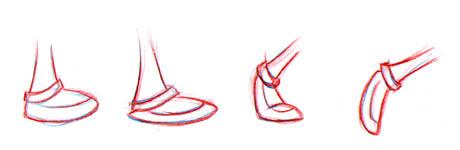Может быть показан в ноги ноги и тела в